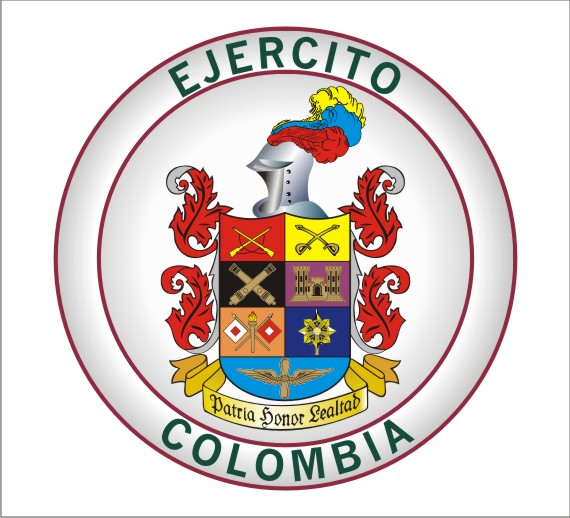 Ejercito de Colombia