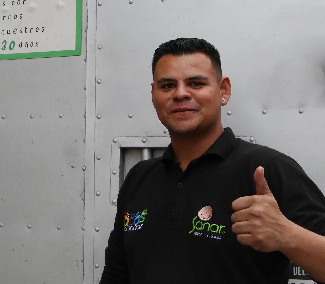 Carlos Bejarano - C.C: 1014.242.077